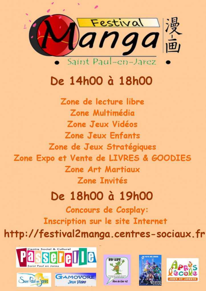 affiche festival  verso